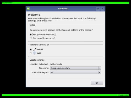 BerryBoot v2 0 - bootloader / universal operating system